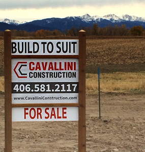 Woodland Park Subdivision Lots for Sale